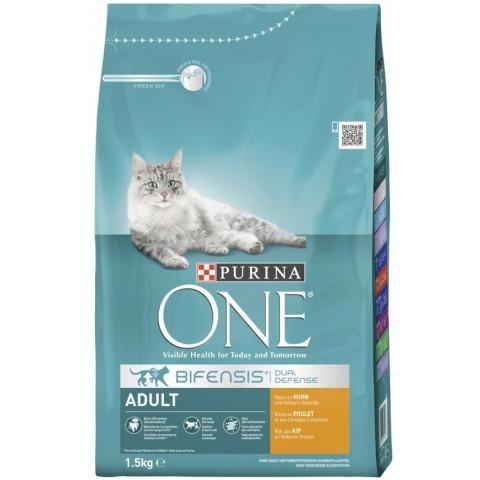 One Cat Bifensis Adult reich an Huhn & Vollkorn-Getreide