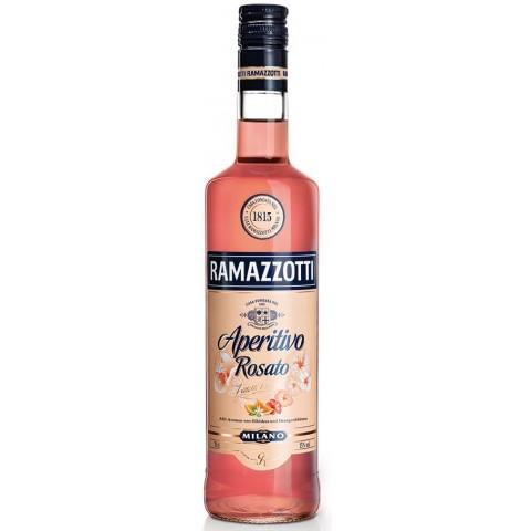 Ramazzotti Aperitivo Rosato 0,7 ltr