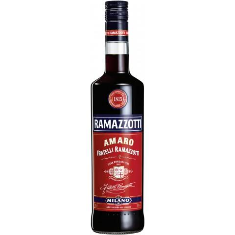 Ramazzotti Amaro 0,7 ltr