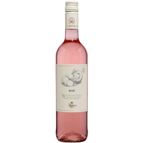 Speis & Trank Rosé trocken 0,75L