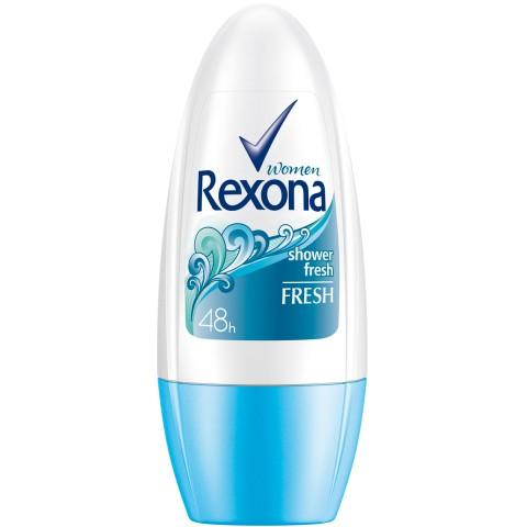 Rexona Women Deodorant Roll-On Shower fresh