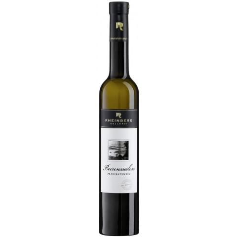 Rheinberg Kellerei Beerenauslese Weißwein 2016