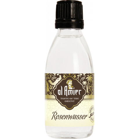 Rila Al Amier Rosenwasser 50ML