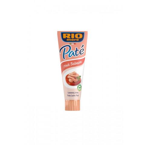 Rio Mare Paté Pink Salmon 100G