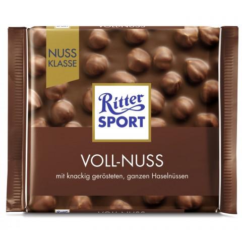 Ritter Sport Voll-Nuss