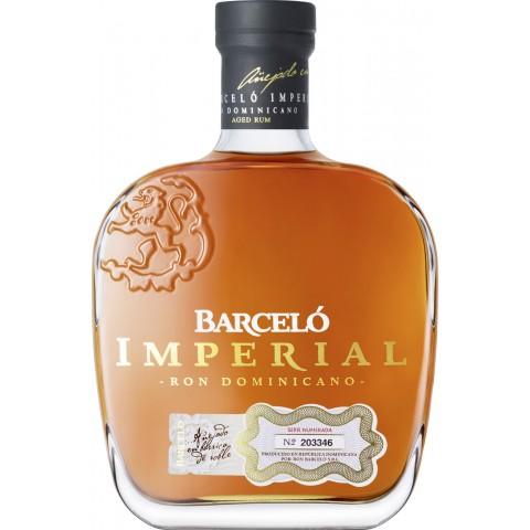 Ron Barcelo Rum Imperial 0,7 ltr