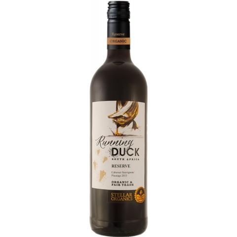 Running Duck Bio Cabernet Sauvignon Pinotage 2015