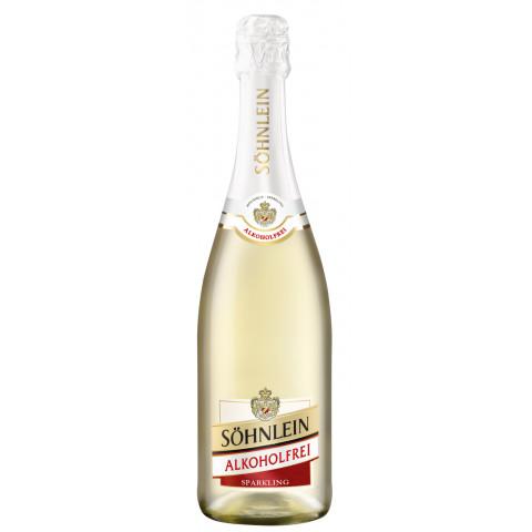 Söhnlein Brillant Alkoholfrei Sparkling 0,75L