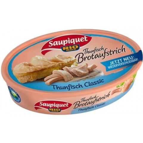 Saupiquet Brotaufstrich Thunfisch Classic