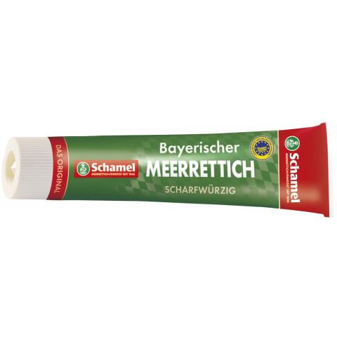 Schamel Bayerischer Meerrettich scharfwürzig klein 90 g
