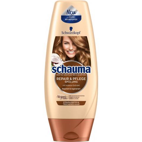 Schwarzkopf Schauma Repair & Pflege Spülung 250 ml