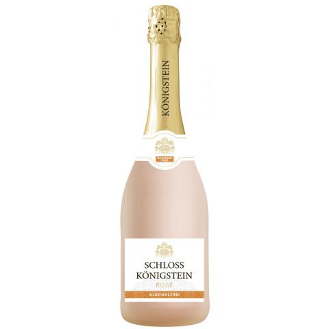 Schloss Königstein Rosé alkoholfrei 0,75L