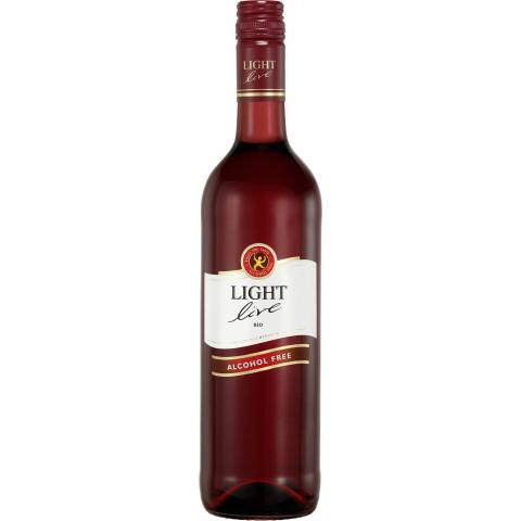 Schloss Wachenheim Light Live Red alkoholfrei 0,75L