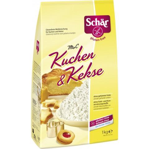 Edeka24 Schar Kuchen Kekse Mix C Glutenfrei Kaufen