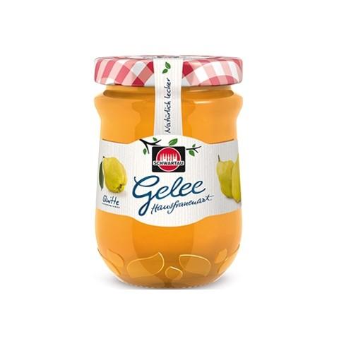 Schwartau Gelee Quitte