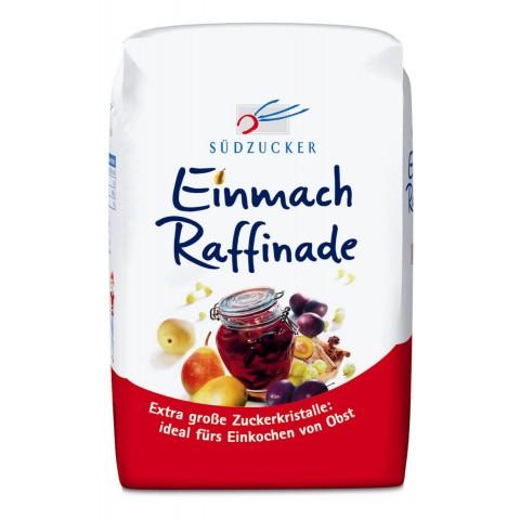 Südzucker Einmach Raffinade 1 kg
