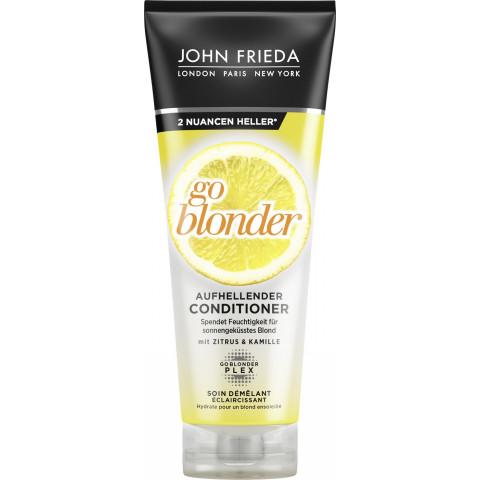 John Frieda Go Blonder Aufhellender Conditioner 250ML