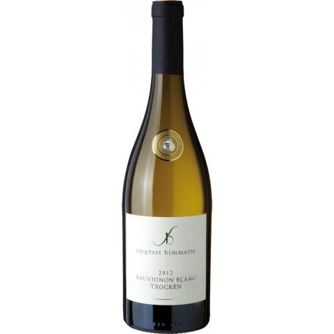 Siegbert Bimmerle Sauvignon Blanc trocken 2019 0,75 ltr
