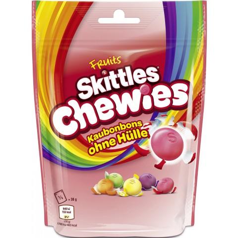 Skittles Chewies 152 g