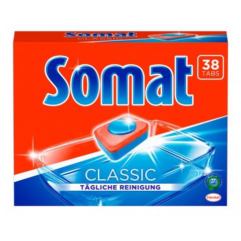 Somat Classic 38 Tabs