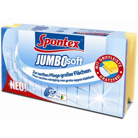 Spontex Jumbo Soft