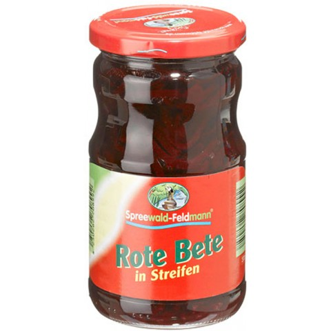 Spreewald Rote Bete 330 g