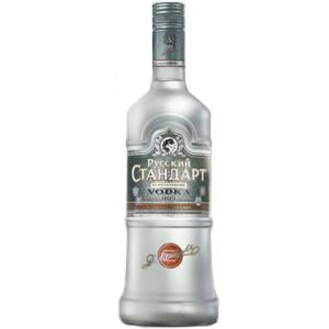 Russian Standard Premium Vodka