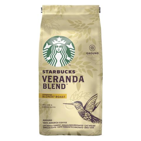 Starbucks Veranda Blend Filterkaffee 200 g