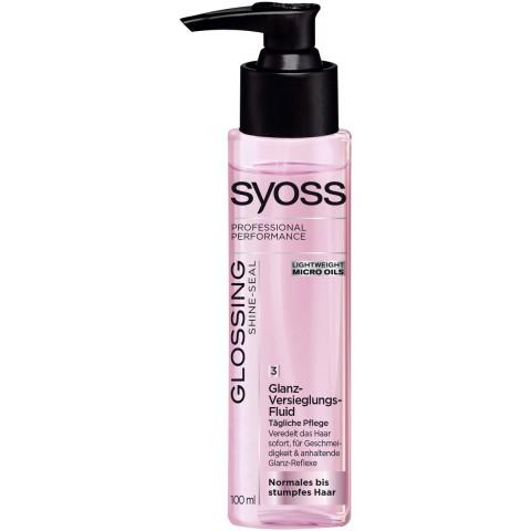 Syoss Glossing Shine Glanzversiegelung-Fluid