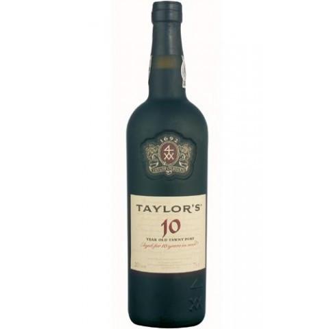 Taylors Port Tawny 10 Years 0,75l