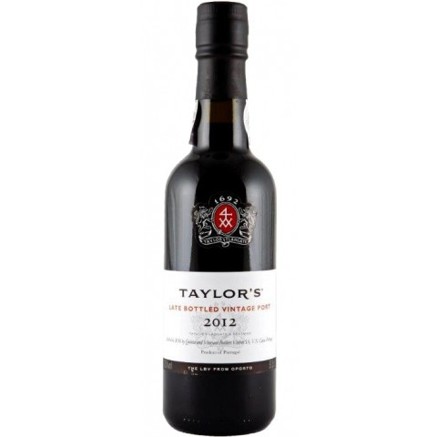 Taylor Late Bottled Vintage Port 2012 0,375 ltr