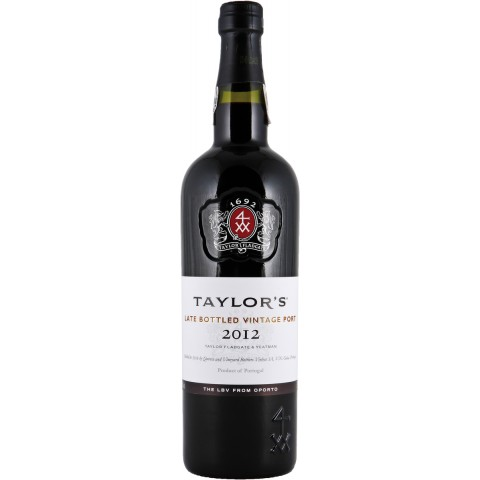 Taylors Late Bottled Portwein  2013