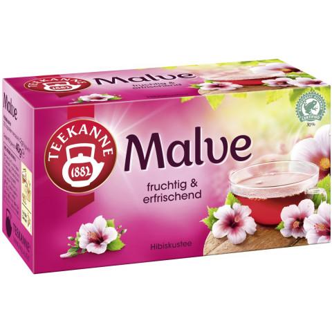 Teekanne Malve 20x 2 g