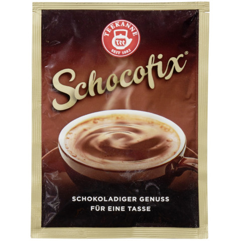 Teekanne Schocofix Classic 25 g