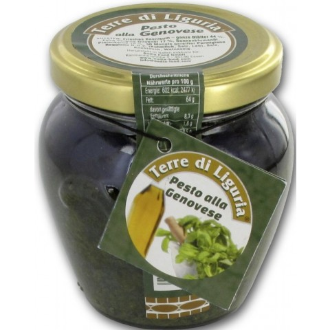 Audia Food Terre di Liguria Pesto alla Genovese
