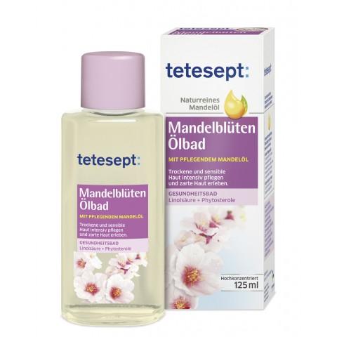 Tetesept Mandelblüten Ölbad 125 ml