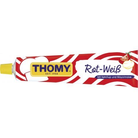 Thomy Rot-Weiß 200 ml