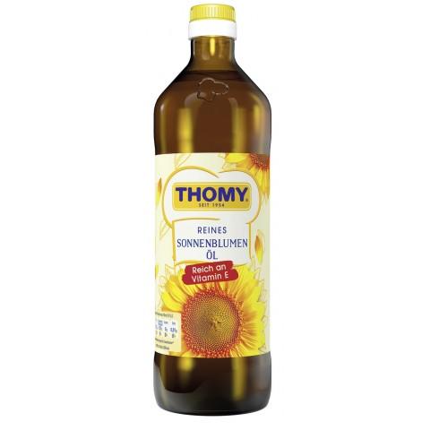 Thomy Sonnenblumenöl