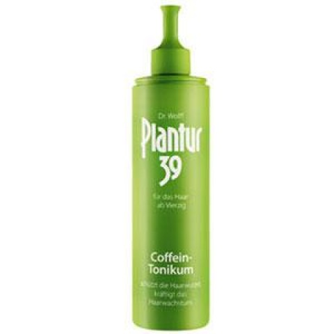 Dr. Wolff Plantur 39 Coffein-Tonikum 200 ml