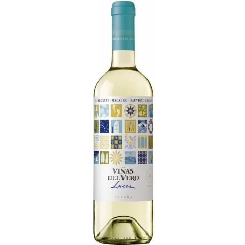Vinas del Vero Luces Blanco 2019 0,75 ltr