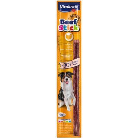 Vitakraft Beef Stick + Pute 12 g