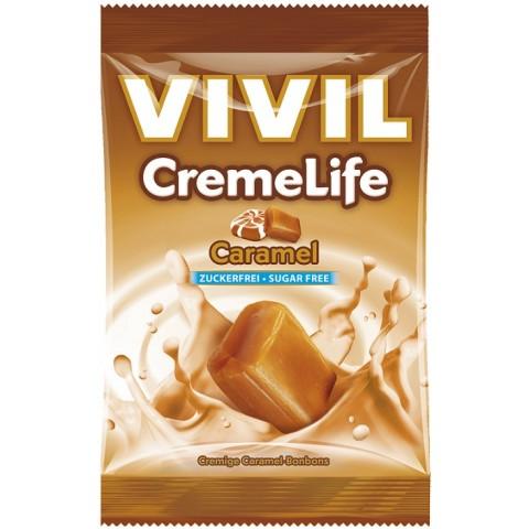 Vivil Cremelife Caramel zuckerfrei 110 g