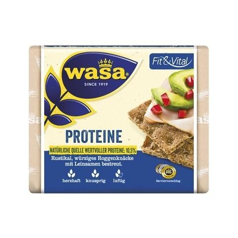 Wasa Knäckebrot Vit & Vital Proteine