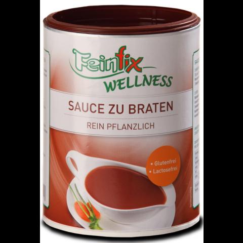 Feinfix Wellness Sauce zu Braten glutenfrei 200 g