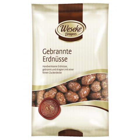 Weseke Gebrannte Erdnüsse