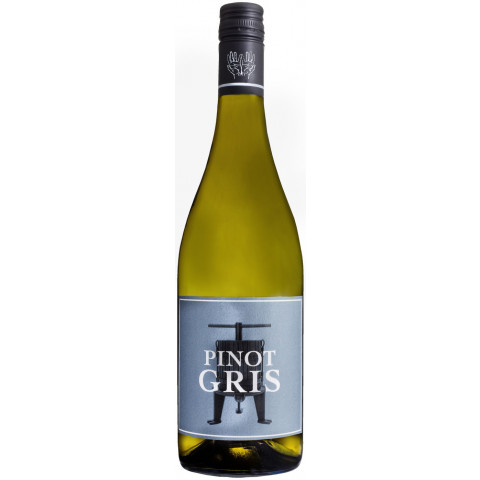 Ortenauer Weinkeller Pinot Gris Qualitätswein trocken 0,75L