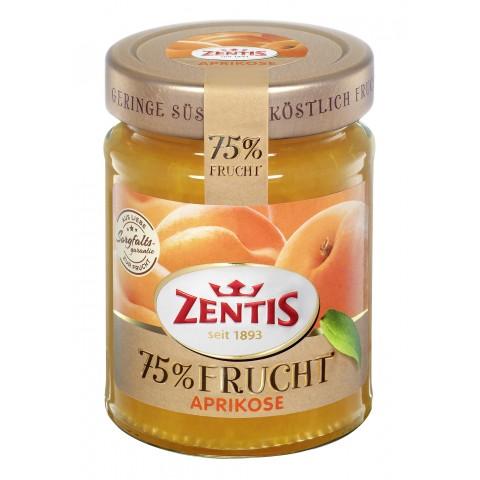 Zentis 75% Frucht Aprikose 270 g