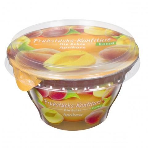 Zentis Frühstücks-Konfitüre Aprikose 200 g