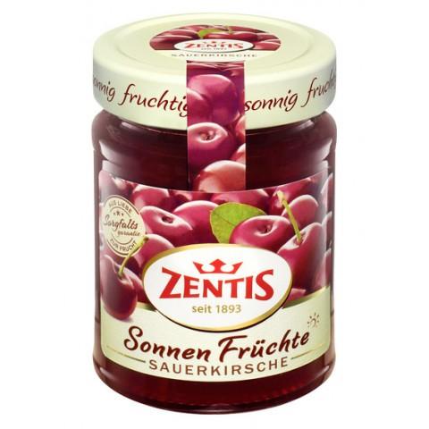 Zentis Sonnen Früchte Sauerkirsche