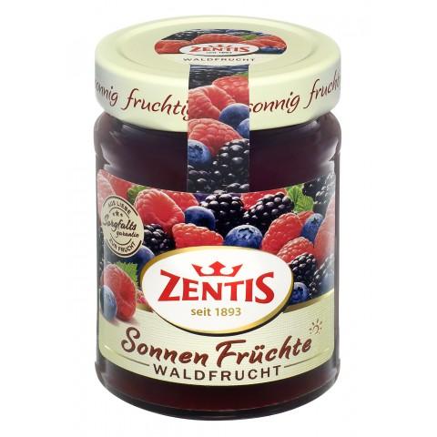 edeka24 zentis sonnen fr chte waldfrucht kaufen. Black Bedroom Furniture Sets. Home Design Ideas